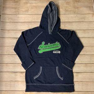 Seattle Seahawks lightweight hoodie